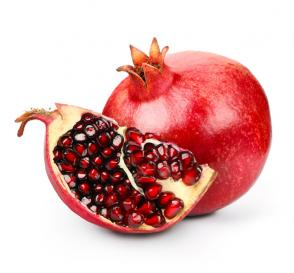 Pomegranate, the Pearls of Nutrition