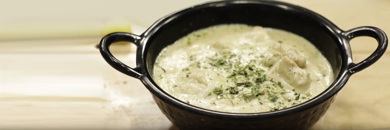 Nutrela Soya Hot Onion Curry