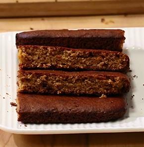 Nutrela Soya Atta Cake