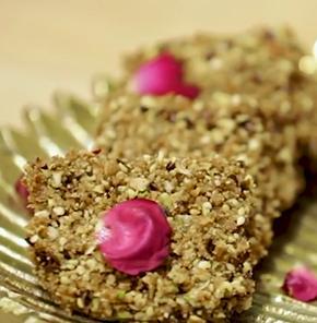 Nutrela Culinary Fest - Diwali Special