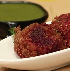 Nutrela Soya Veg Chops