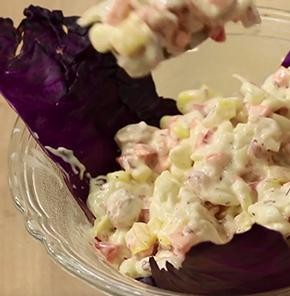 Nutrela Soya Macaroni Salad