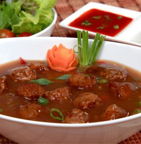 Nutrela Soya Chinese Chilli