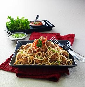 Nutrela Soya Noodles